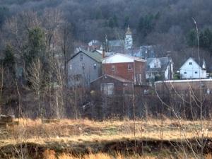 Vintondale, Pennsylvania