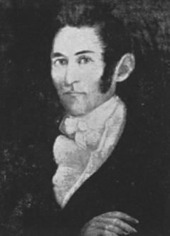 Friedrich Valentine Melsheimer