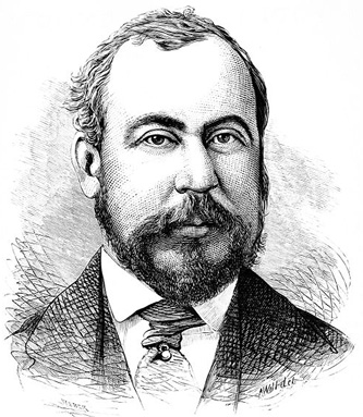 John Le Conte
