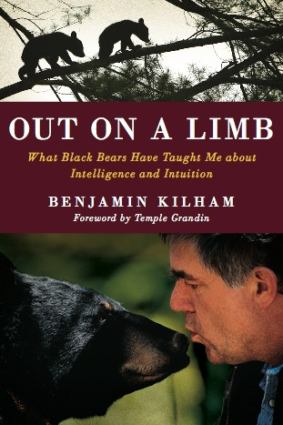 Out on a Limb (cover) by Benjamin Kilham