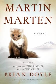 Martin Marten cover